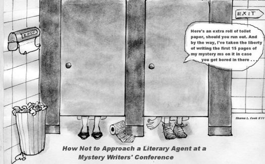 literary_agent_conference