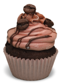 choco cupcake small