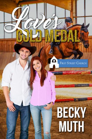 FSC Love's Gold Medal Take 2